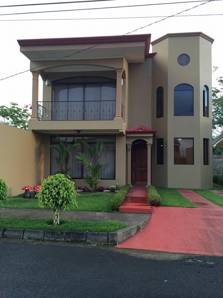 Amazing House at Perez Zeledon