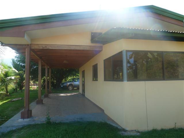 Beautiful House at Uvita