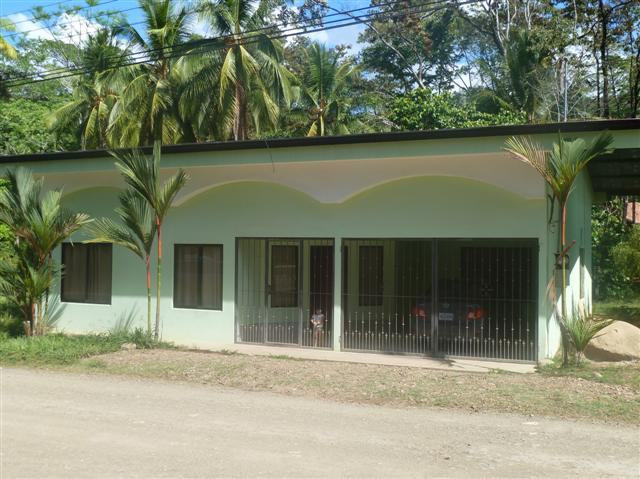 Great House in The Heart of Uvita