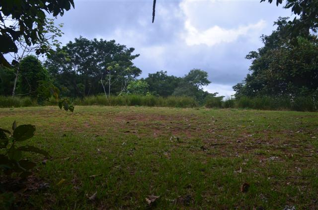 Ocean View Lot in Hatillo