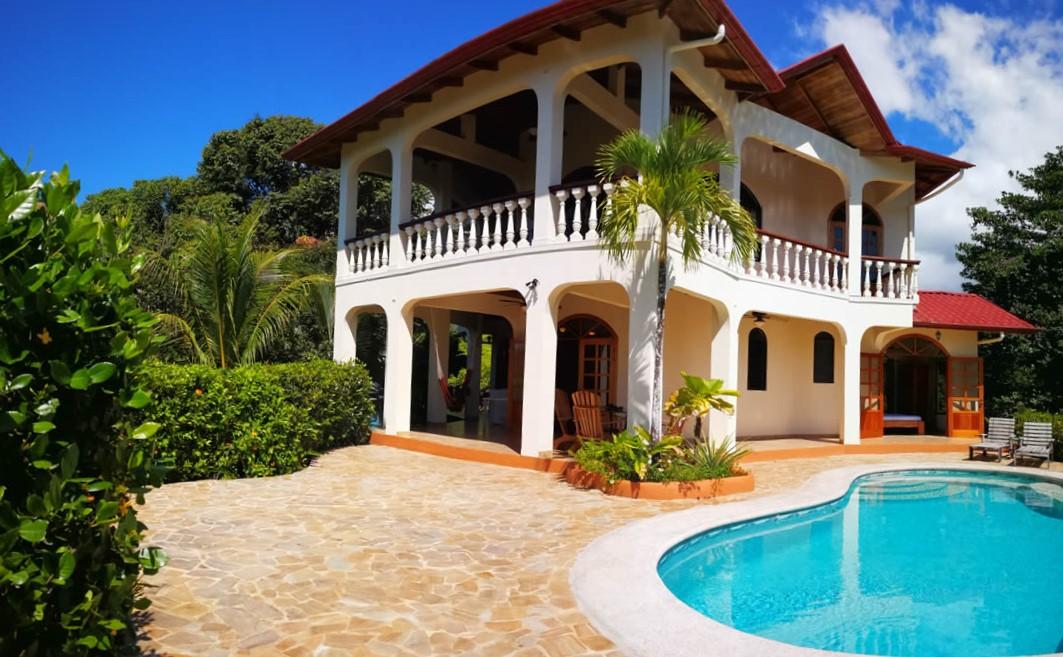 Ojochal Villa Canto del Mar