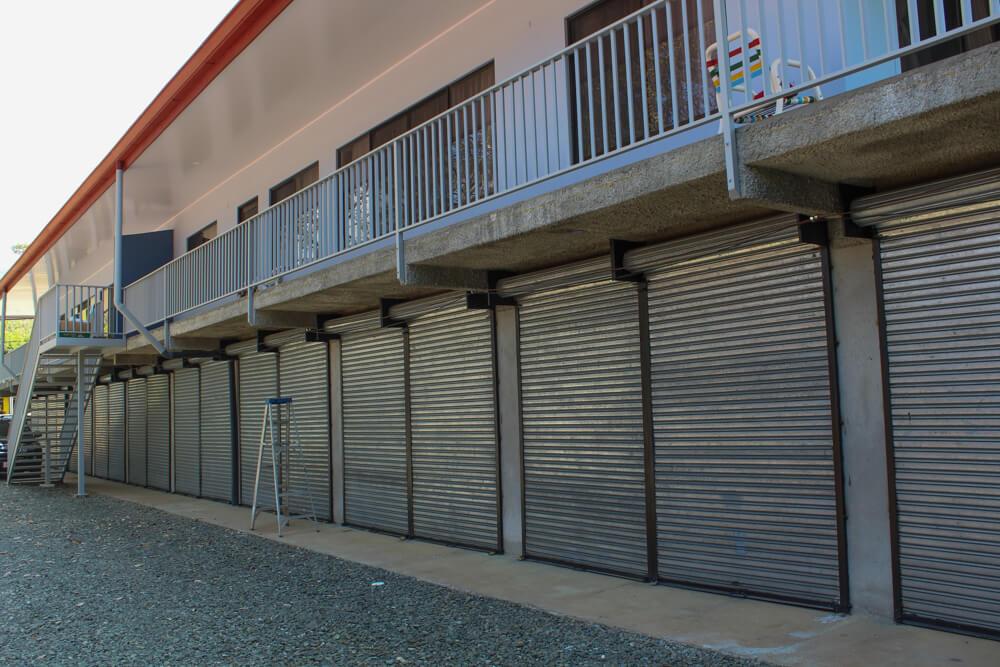 Storage & Rental Business in Uvita
