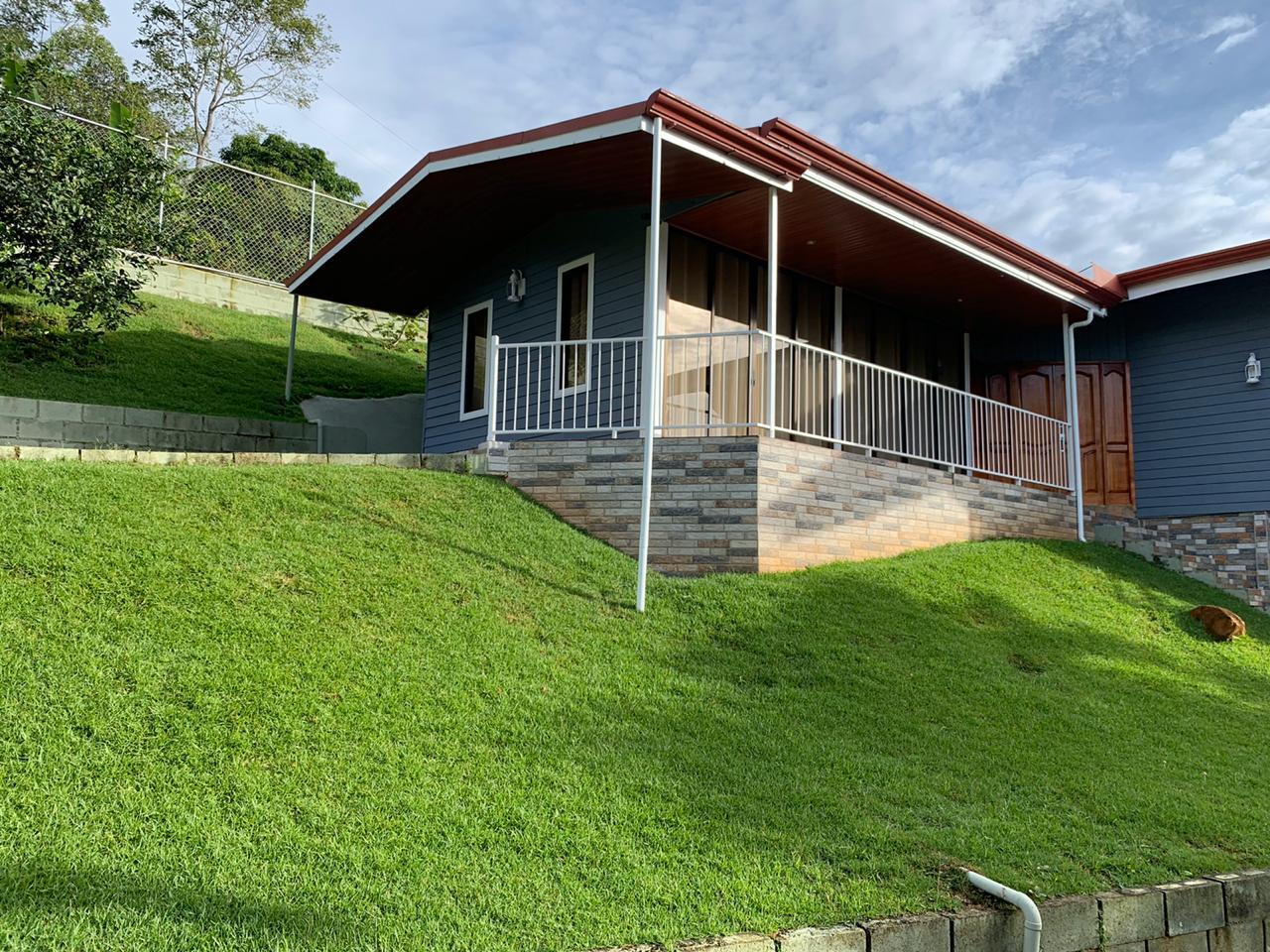 Stunning fully furnished house for sale in Pérez Zeledón, Miravalles