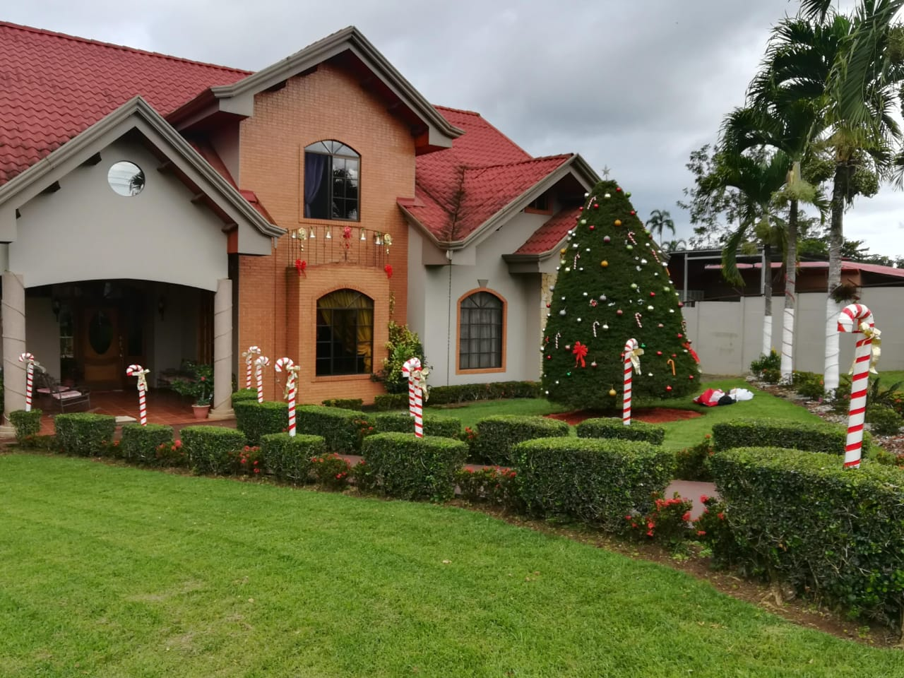 House for sale in Villa Ligia, Pérez Zeledón