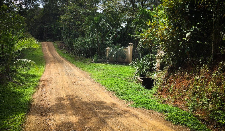 FV_Cacao Ridge Entrance