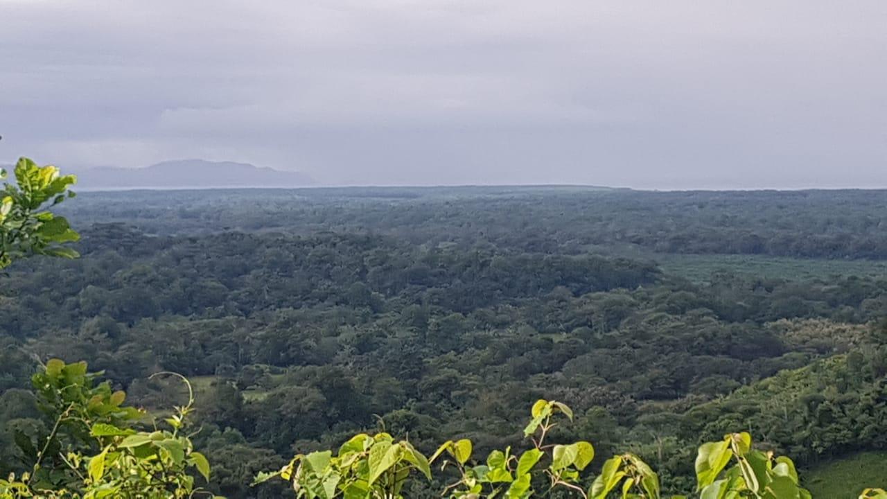6 hectares San Buenas ocean view development land