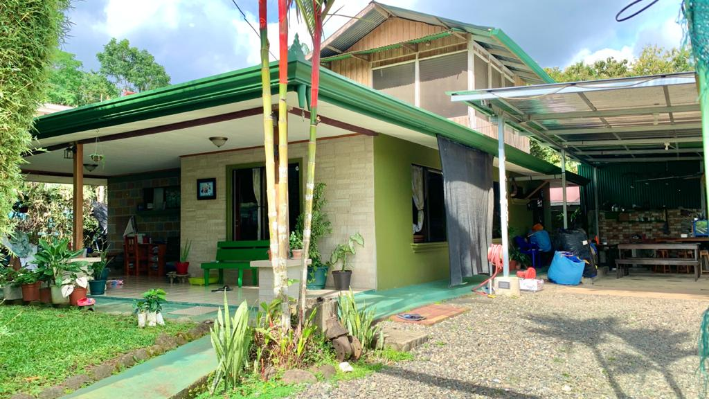Cozy Home in Uvita – Three bedrooms, Two Baths