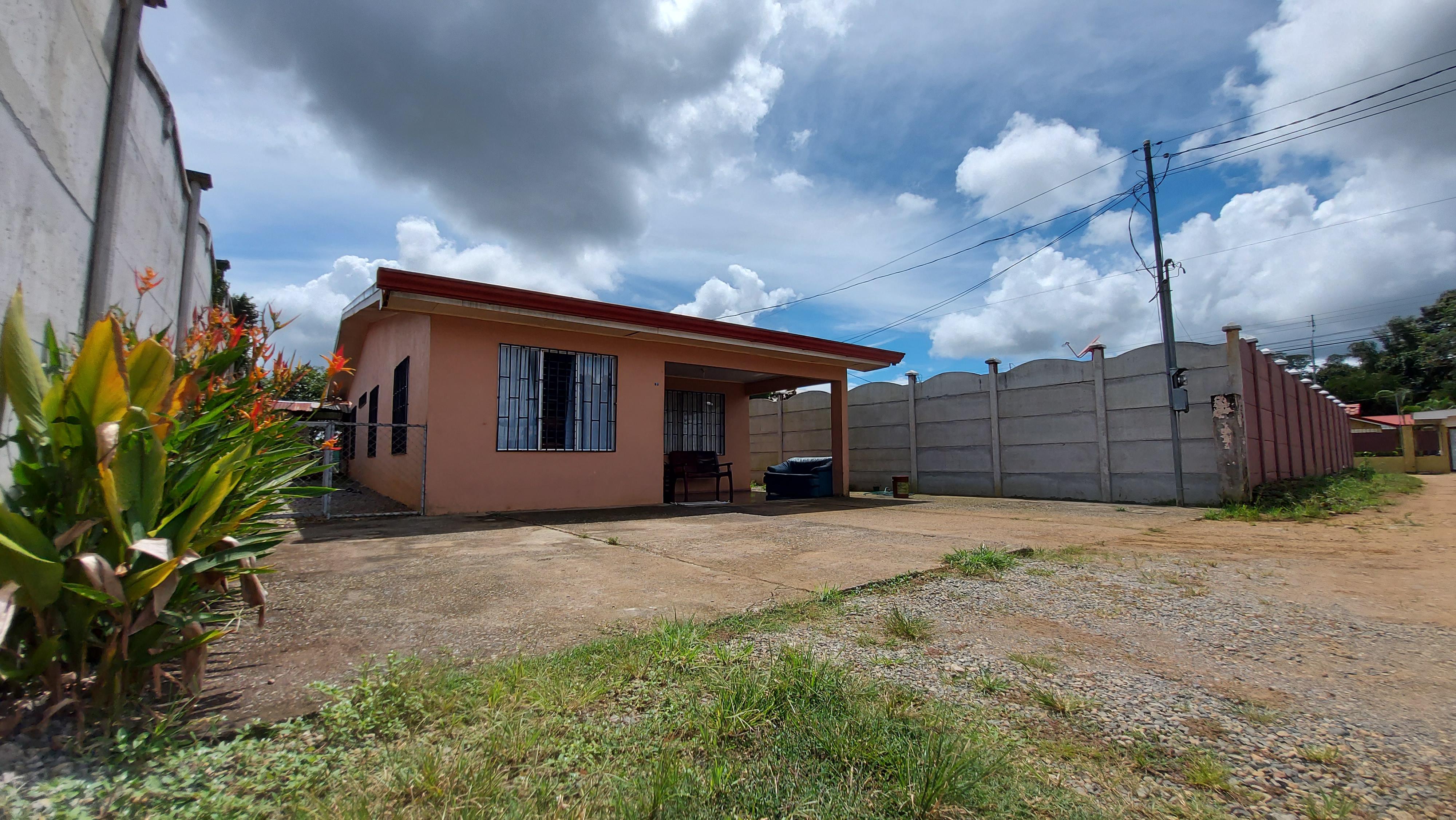 Nice 4 bedroom house in Palmares, Perez Zeledon