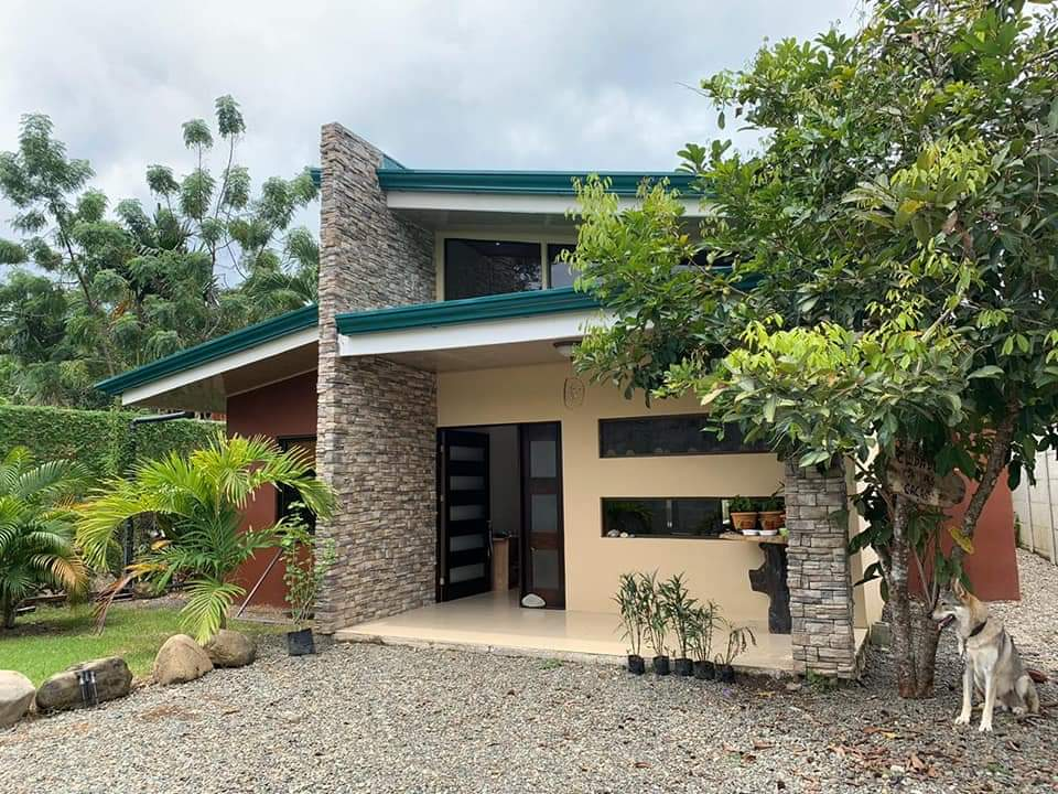 Two Bedroom Home in Uvita