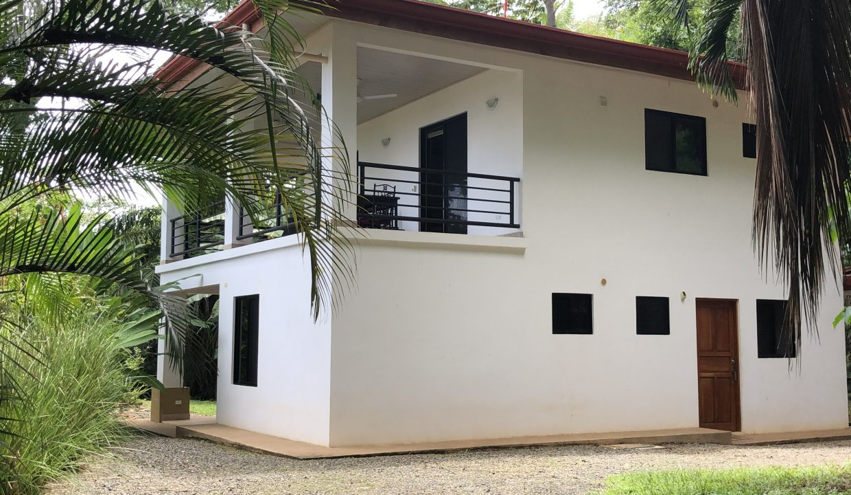 maison exterieur