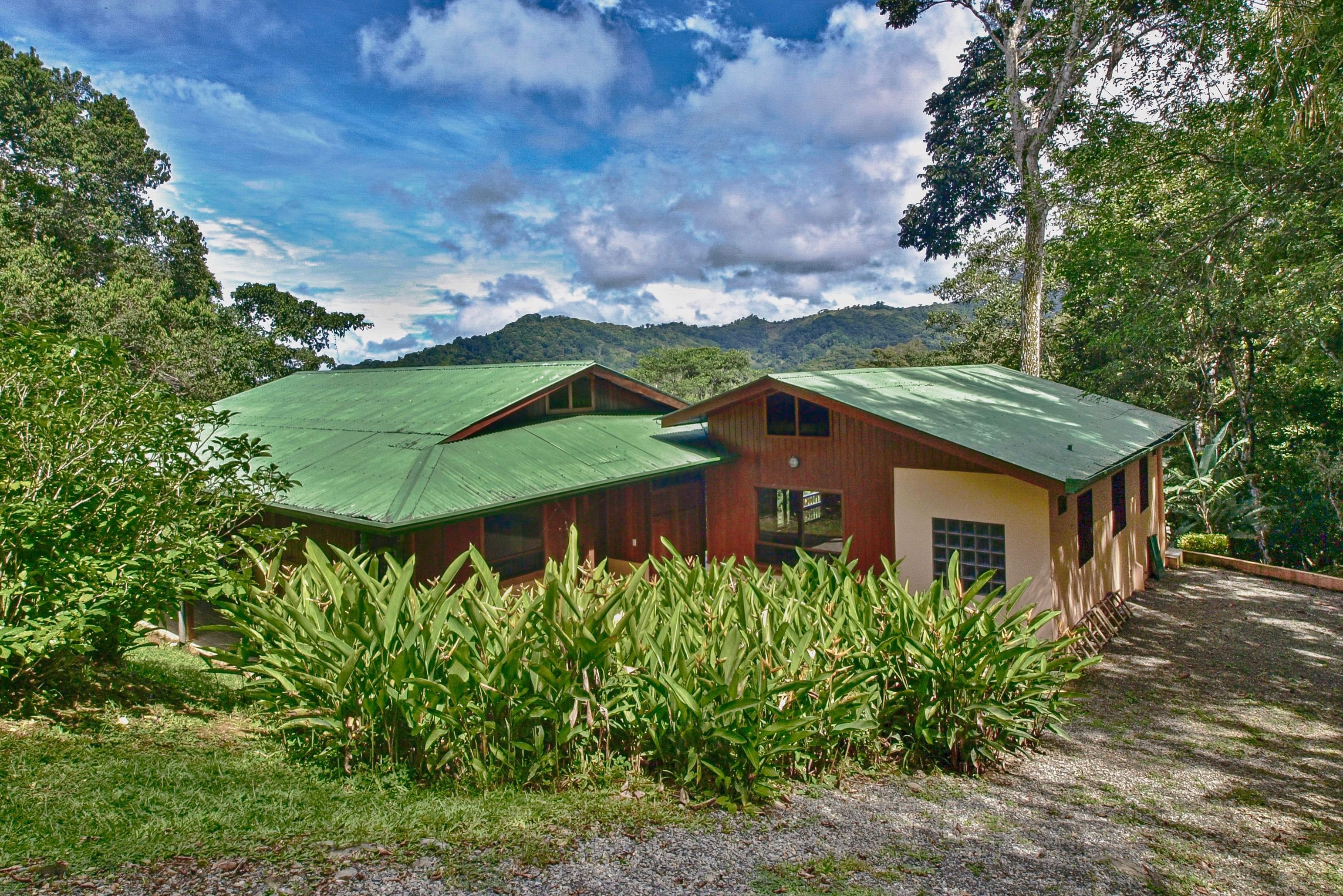 3.2 ACRES – 3 Bedroom Home, Beautiful Mountian View, Very Flat Buildable Acreage, Creek And Fruit Trees!!!