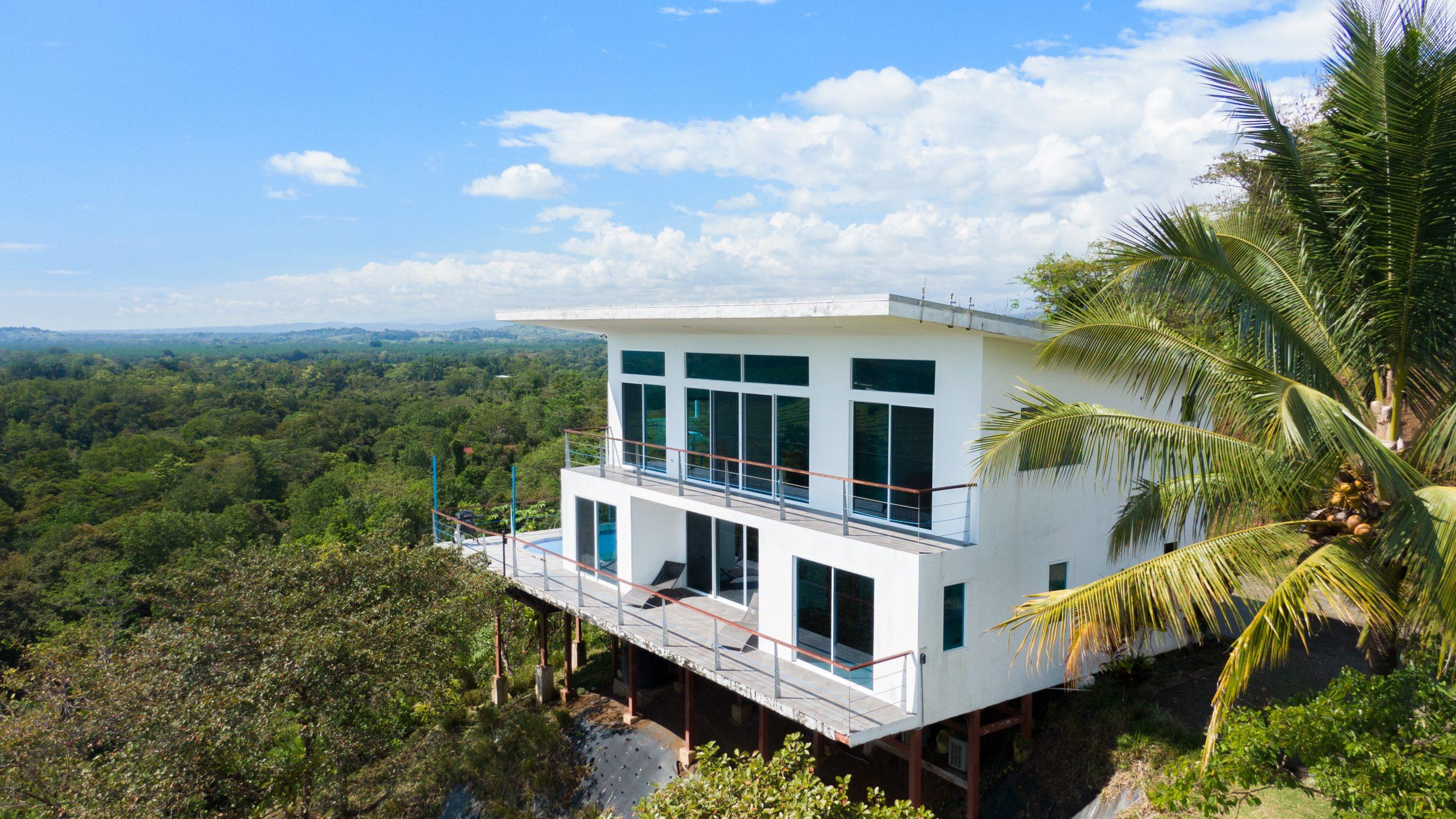Casa Vista Hermosa