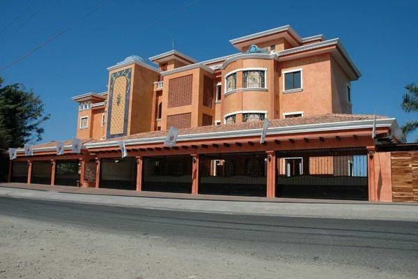 Pacifico Building